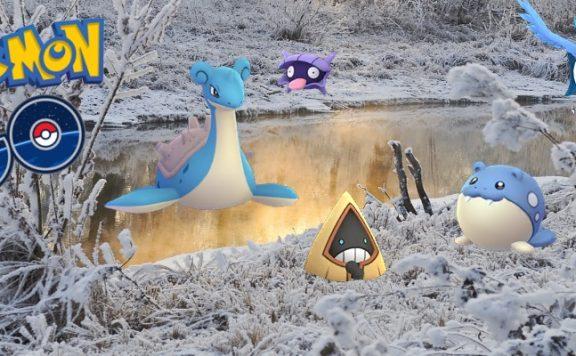 Titelbild Pokemon kalt