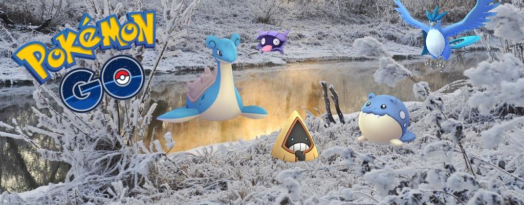 7 wertvolle Tipps, wie Ihr bei der Kälte Pokémon GO spielen könnt