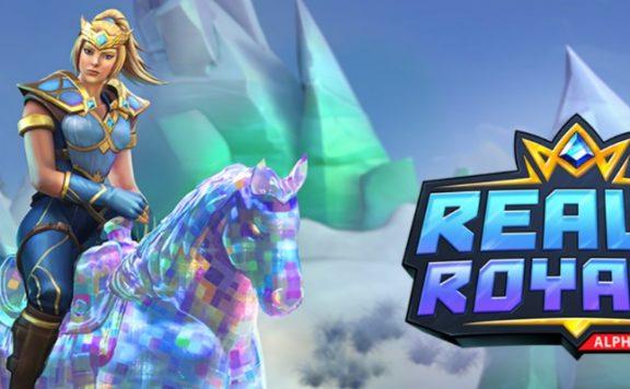 Titelbild Realm Royale