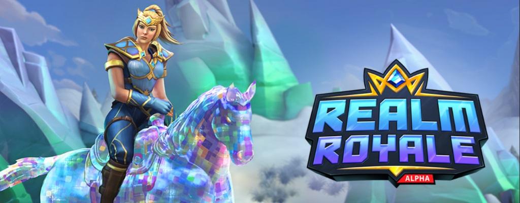 Realm Royale: Fortnite-Alternative startet jetzt auf PS4, Xbox One