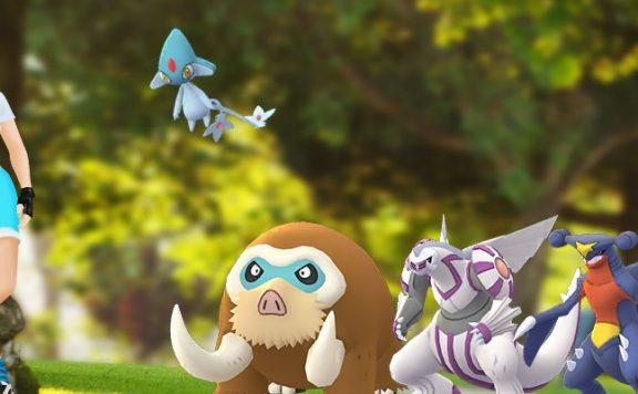 Titelbild fehlende Pokémon Gen 4