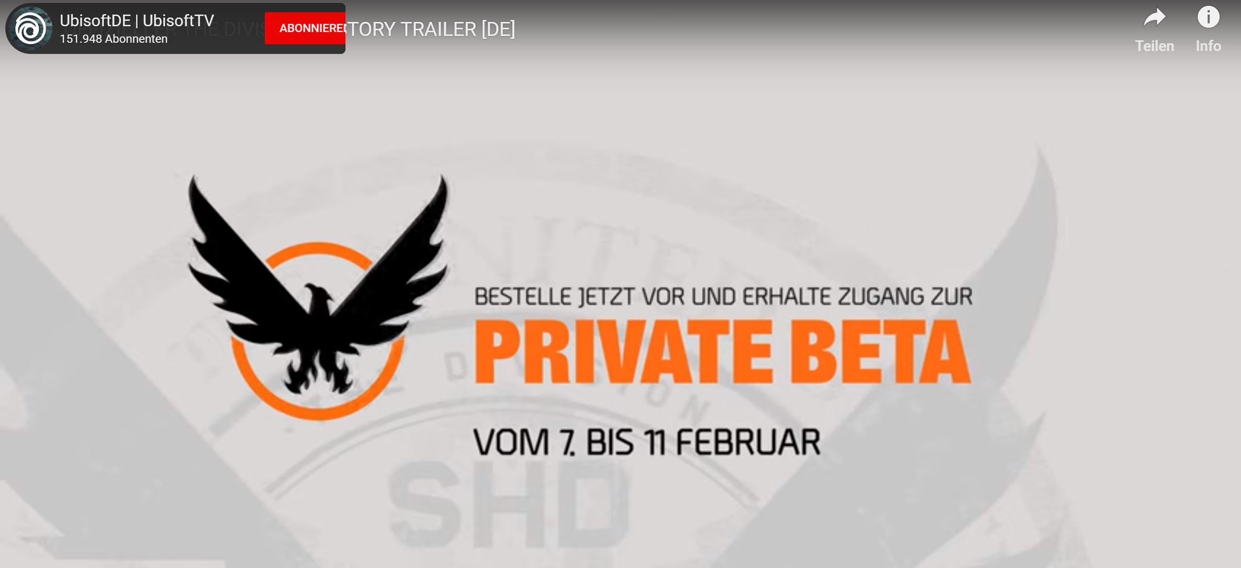 Ubisoft-Beta-private-trailer-division