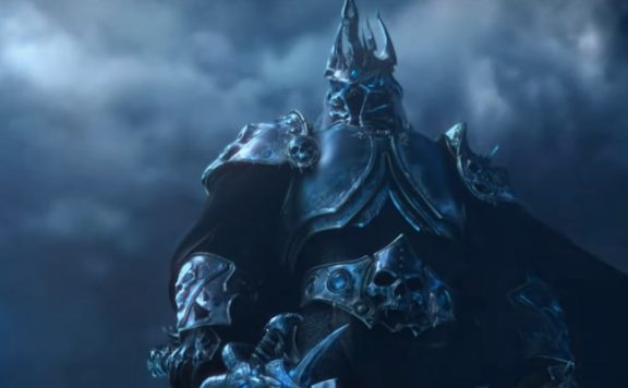 WoW Addon Wrath of the Lich King