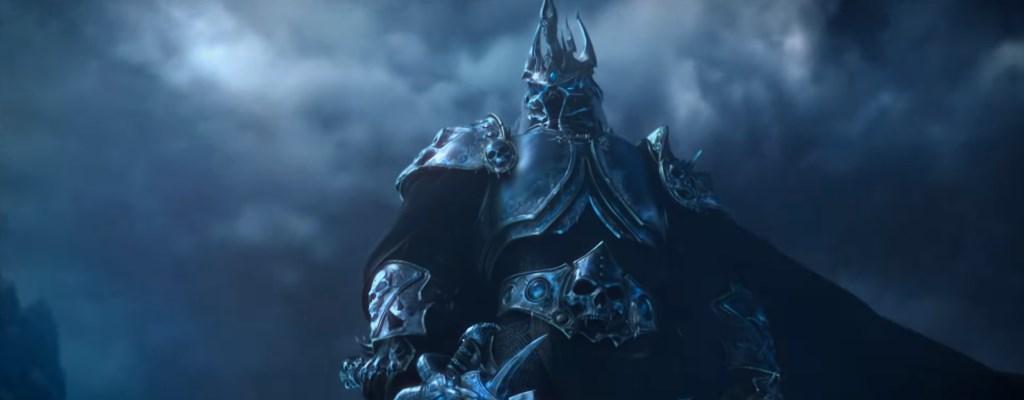 Die 5 besten MMORPG-Erweiterungen aller Zeiten, laut Metacritic