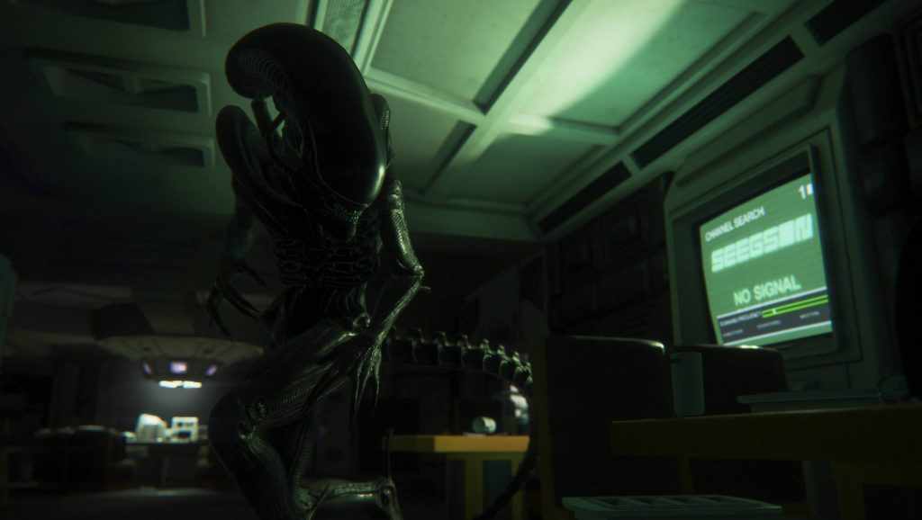 alien isolation 3xx