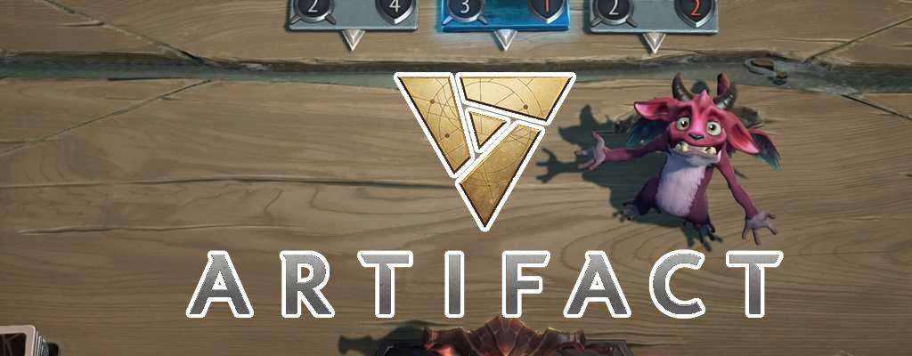 Valve schweigt, während ihr Artifact auf Steam vor sich hin stirbt