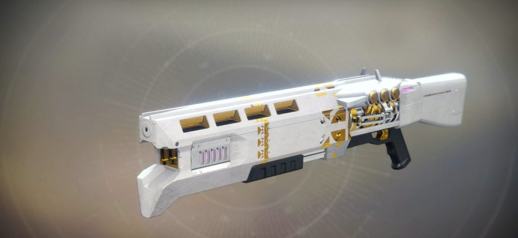 d2 acrius ornament