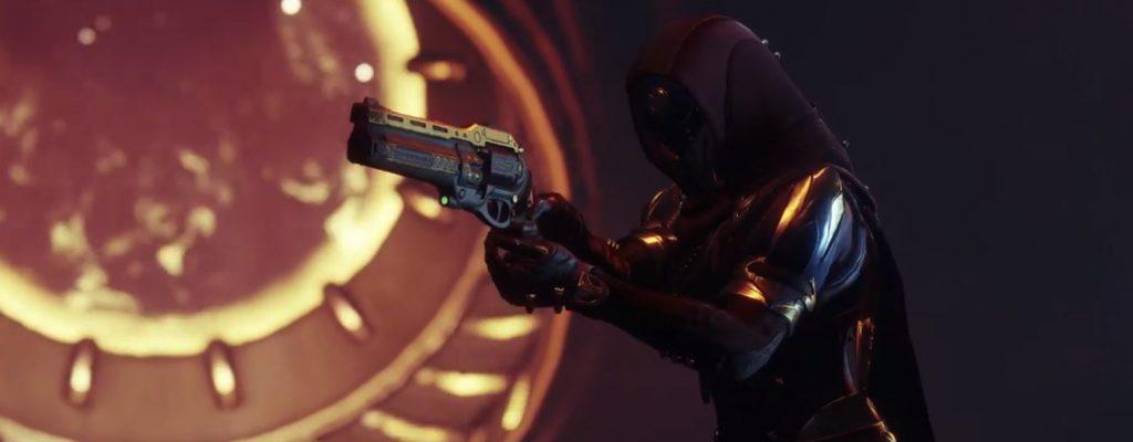 Destiny 2: Lore-Experte begeistert tausende Fans mit epischem Video