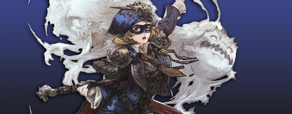 Final Fantasy XIV: Der Blaumagier, seine Magie und wo man sie findet