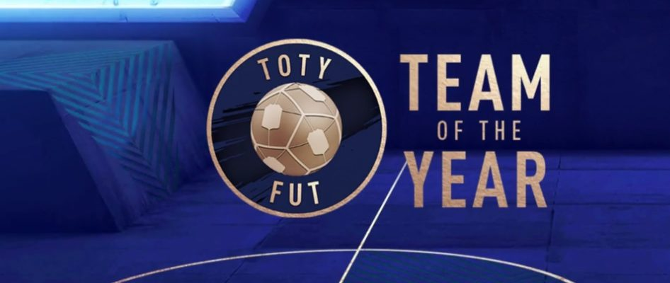FIFA 19 TOTY: Erste Infos zum Team of the Year – Release, Voting