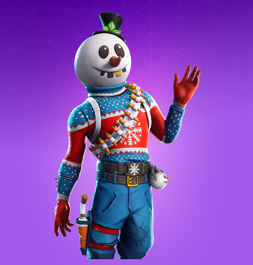 Slushy Soldier (Episch)