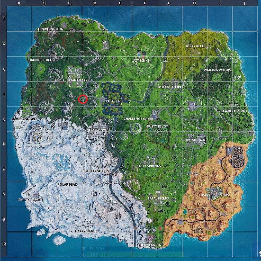 Fortnite-Karte-Season-7