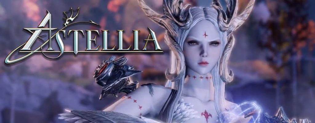 Neues MMORPG Astellia kommt nach Europa – Hier sind die Details