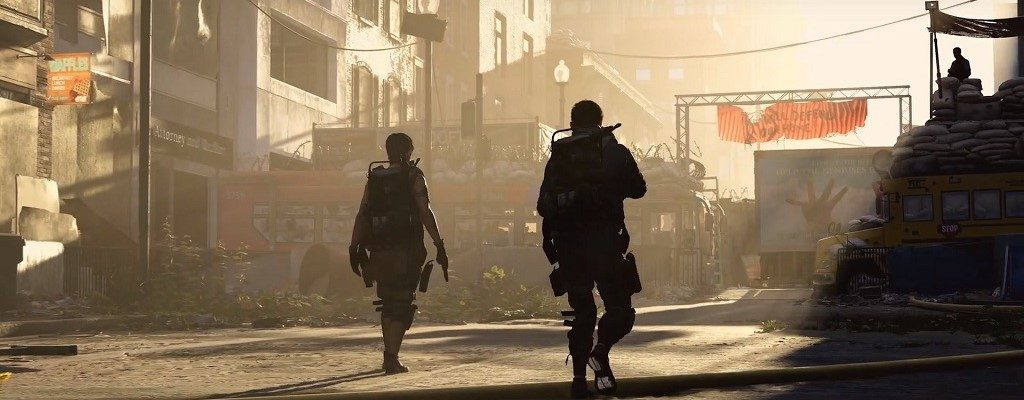 the division 2 beta trailer