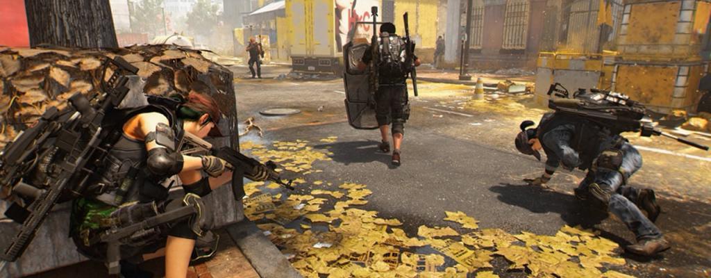 The Division 2: Neues Shepard-System soll Agenten belohnen, die anderen helfen – So funktioniert es
