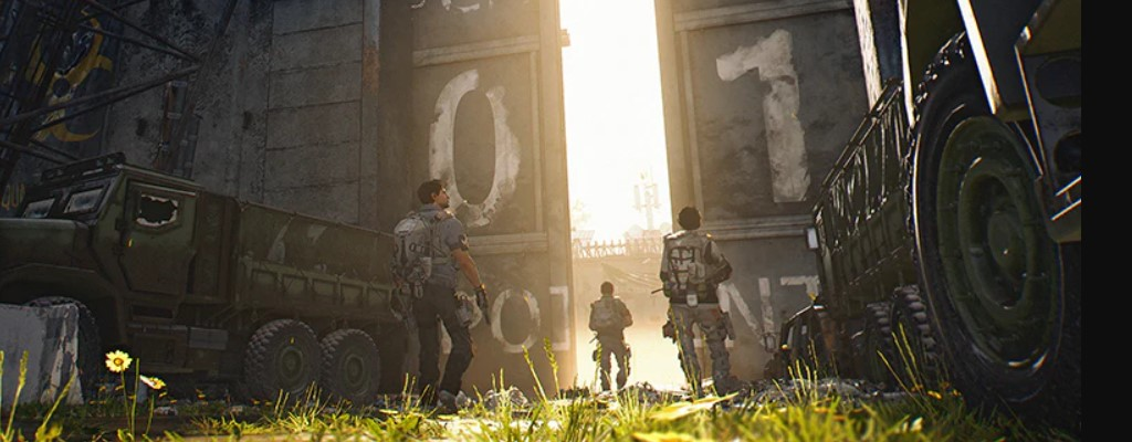 The Division 2: Server down am 5.4. – Update ist da, wann sind die Server wieder on?