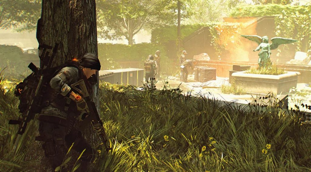 the division 2 dz 3