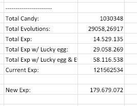1 mio candy 4