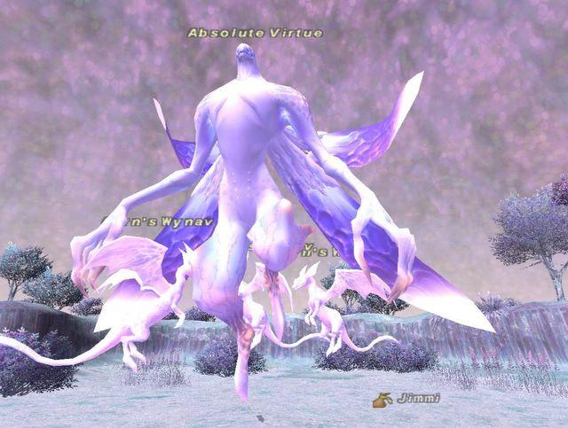 final fantasy xiv absolute virtue