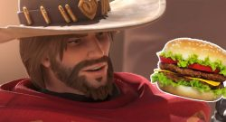 overwatch mccree burger header