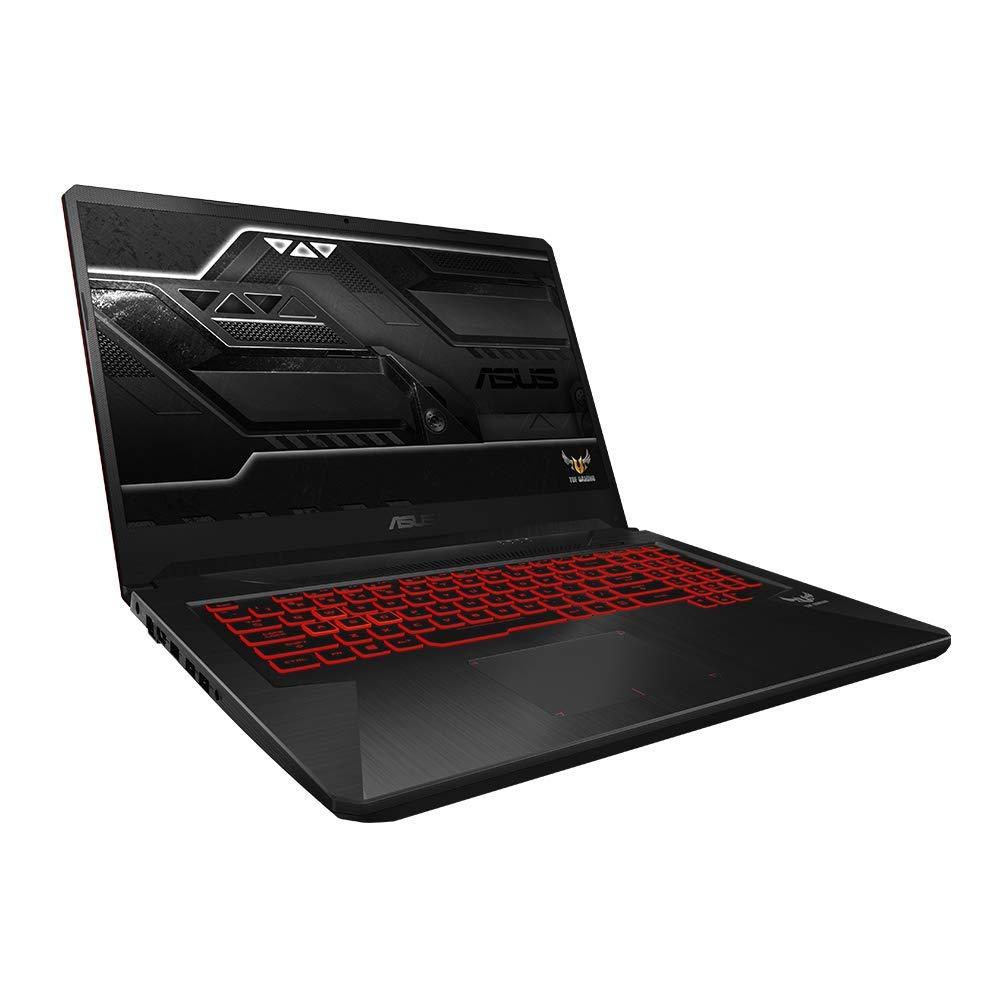 Asus TUF Gaming FX705GM Gaming-Notebook