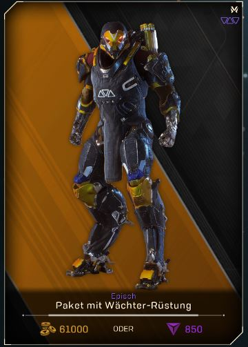 Anthem-Cahs-Shop-Rüstung-Skin