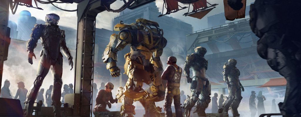 Anthem: Das bringt das Update heute – Patch Notes auf Deutsch