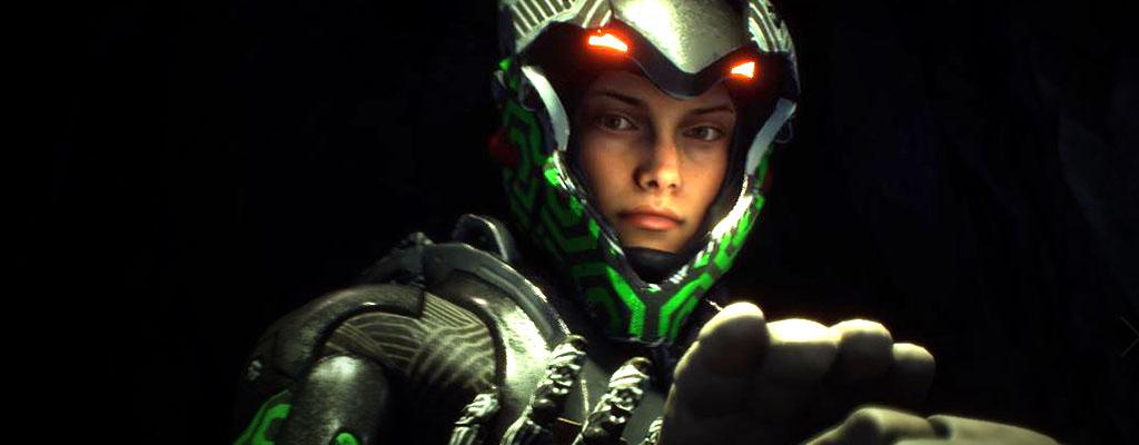 Das sagt BioWare im neuesten Blog zur Zukunft von Anthem