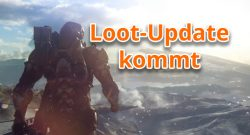 Anthem Loot-Update Titel