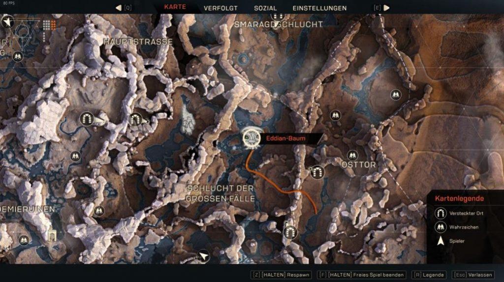 Anthem-Fundort-Titan-des-Ruins
