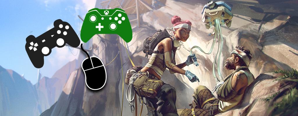 Apex Legends: Ist Crossplay zwischen PS4, PC und Xbox One möglich?