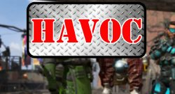 Apex Legends Havoc Titel