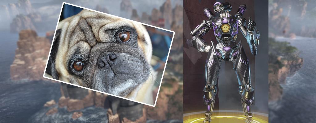Schlechte Nachricht für alle, die Twitch-Prime-Skin bei Apex Legends mopsten