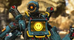 Apex Legends Pathfinder Titel Chappie