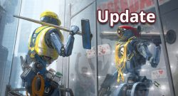 Apex Legends Update Titel