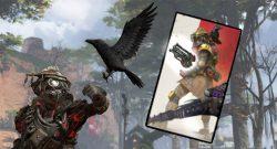 Apex Legends neue Waffen Titel