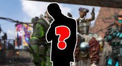 Apex Legends neue unbekannte Legende Titel