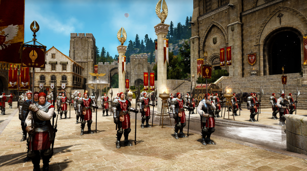 Black Desert Screenshot 3