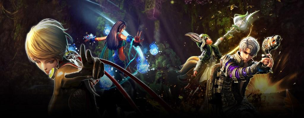 Blade & Soul springt jetzt auf den Battle-Royale-Zug, verwirrt damit die Fans