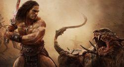 Conan Exiles Art