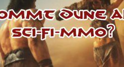Conan Exiles Titel kommt Dune als Sci Fi MMO