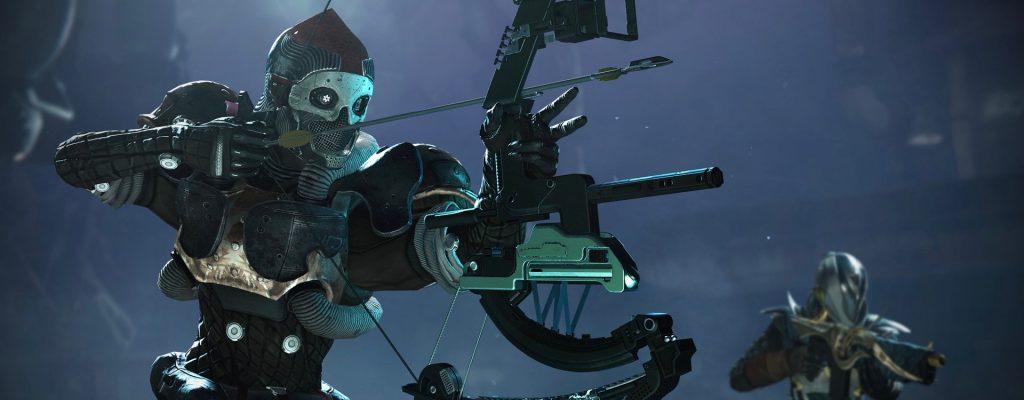 So schwächt Destiny 2 eines der mächtigsten Rüstungsteile fürs PvP ab