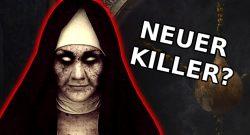 Dead by Daylight Nun Killer title