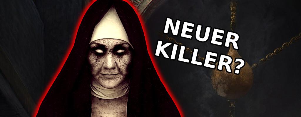 Dead by Daylight: Erster Teaser verspricht einen religiösen Killer