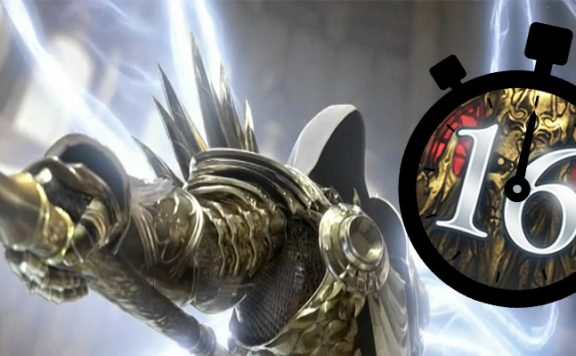 Diablo 3 Season 16 Zeit
