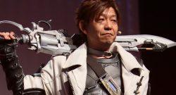 final fantasy yoshida revolverklinge cosplay
