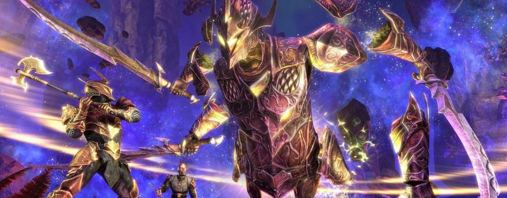 ESO bekommt Dungeon aus Oblivion, den viele Spieler kennen