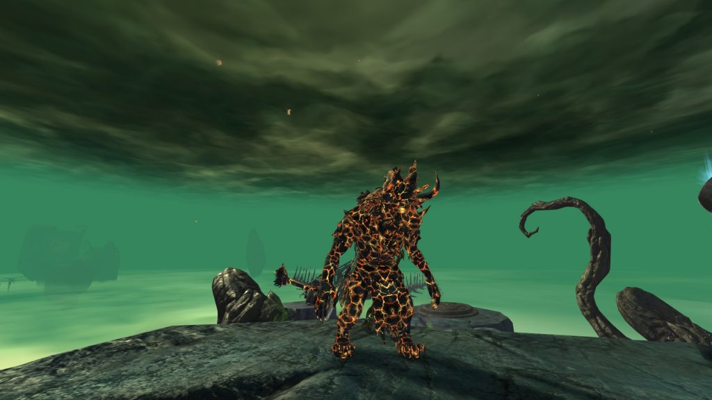 Ember Infusion GW2