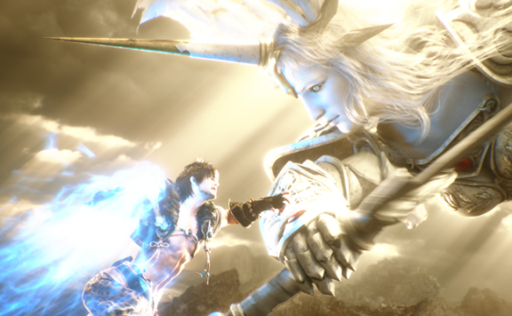 final fantasy xiv twitch header