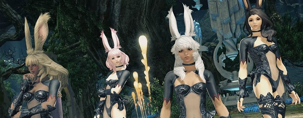 final fantasy xiv viera header